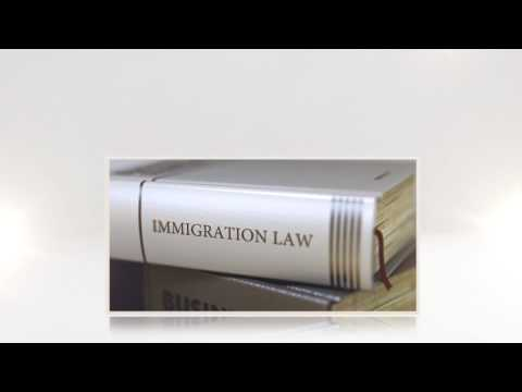 Immigration Lawyer Johns Creek GA