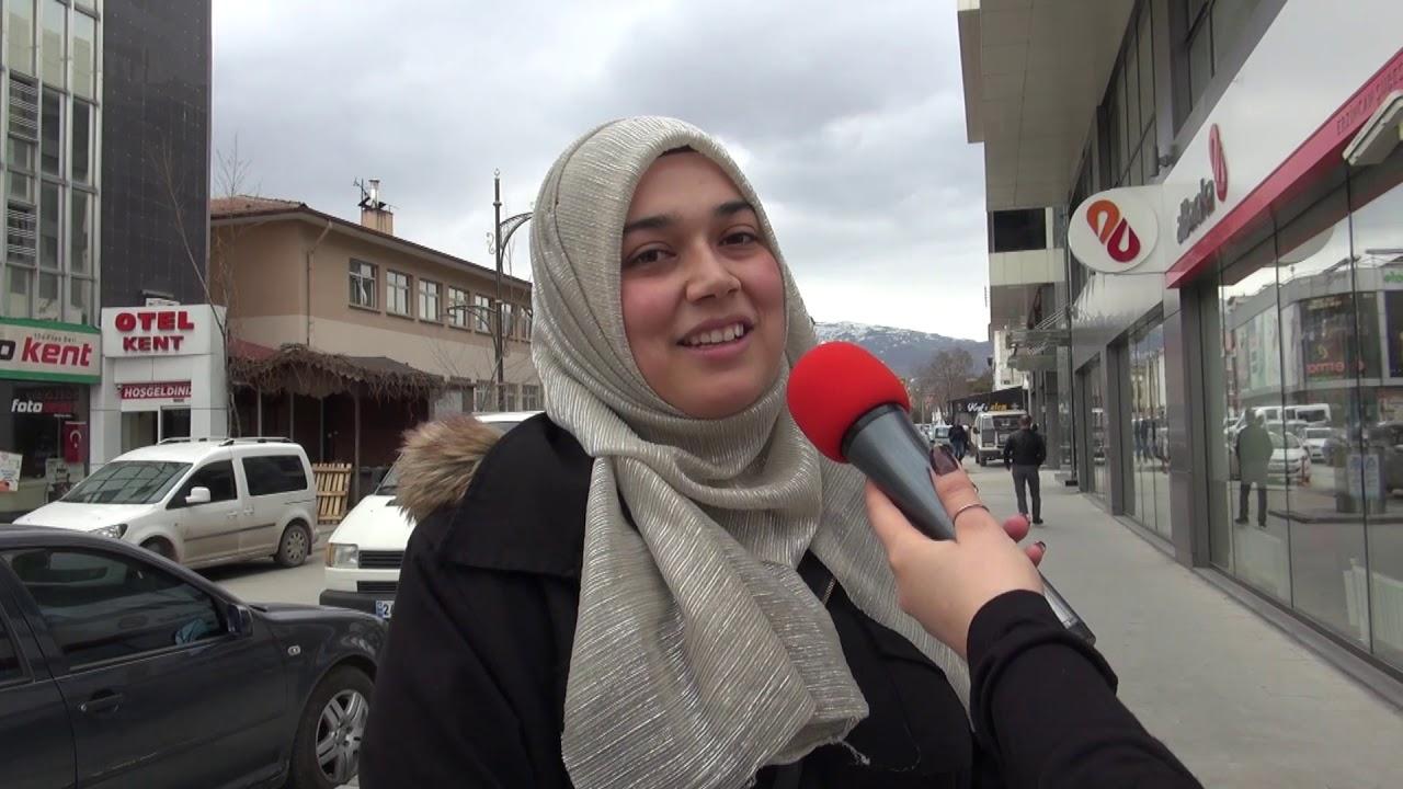 Erzincan halkına Belediye Başkanı Cemalettin Başsoy'u sorduk