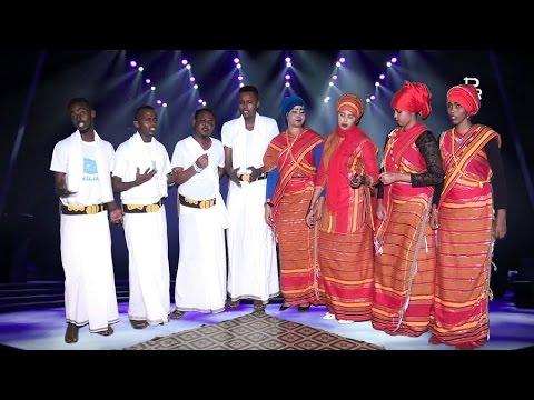 Hees Cusub Kooxda Hiddo oo Madaxda uga Digay Musuq Maasuqa Official Music Video 2017