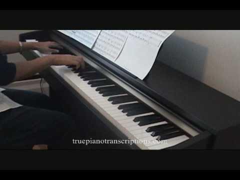 Part of the List - Ne-Yo (Piano Accompaniment) sheet music