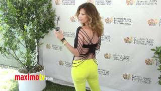 Daisy Fuentes at 23rd Annual