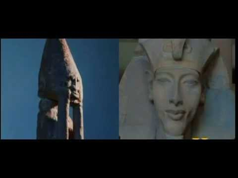 Gods of the Dogon Tribe - Ancient Aliens