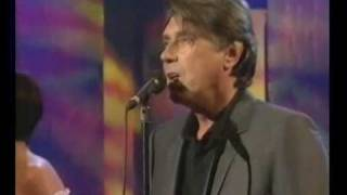 BRYAN FERRY Goddess Of Love - TV Performance