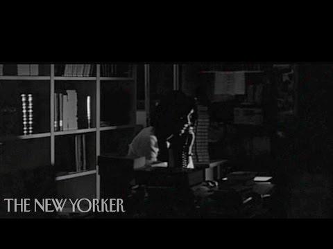 Richard Brody on Jean-Luc Godard