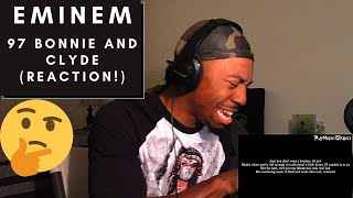 Eminem- 97 bonnie and clyde (reaction!!) am i crazy?? mp3
