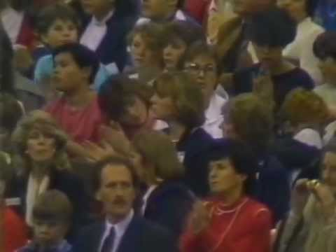 Expo 86 'Something's Happening Here' Official Promotional Video