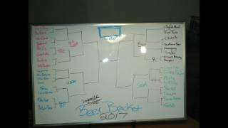 Big Beer Bracket 3