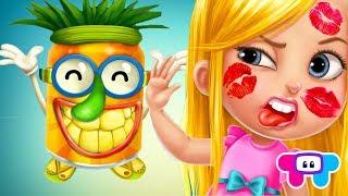 Fun Baby Care Kids Game - Babysitter Craziness Fun Kids Games - Play Babysitter Care Games For Kids