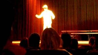 MCHS Talent Show Dylan Oyarvide Dance