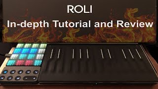 THE BEST ROLI SONGMAKER KIT IN-DEPTH TUTORIAL AND REVIEW!