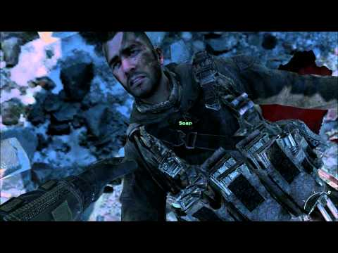 Modern Warfare 3 Final Mission in Dubai (Killing Makarov) | Doovi