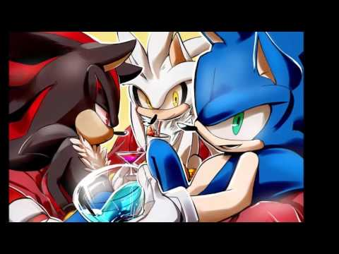 Sonic Boys-New Thang