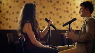 Colgando en tus manos - Cover by Amigos - HD video