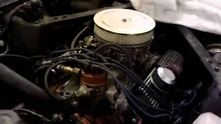 1964 Mustang