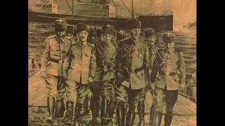 Erol Mütercimler - Atatürk'ün Samsun'a Çıkışı
