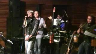 Glenn Fredly - Hurts So Bad @ Marley