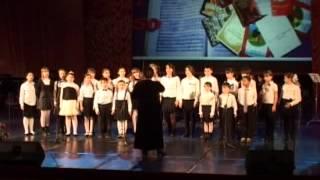 М. Гусейнов. Детская песня «На зарядку»