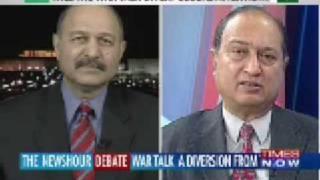 The Newshour Debate