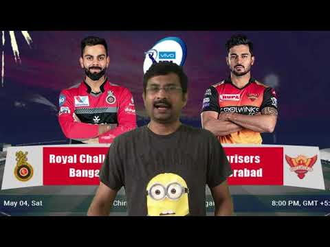 IPL2019 - Punjab out of IPL! All eyes on RCB vs SRH game!! Solid KKR!!!