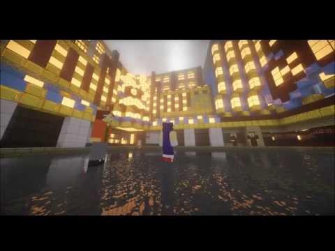 Sonic Adventure, Shenmue and SegaSonic ArcadeCraft update Part 1