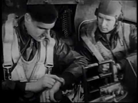 On Canadian Wings - Ep 6. Bombs Over Europe 1939-1945