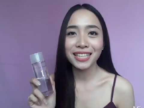 เช็ดเครื่องสำอาง ยี่ห้อไหนดีที่สุด พันทิป รีวิว pantip review makeup remover