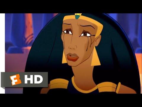 Joseph: King Of Dreams (2000) - Potiphar's Wife Scene (5/10)   Movieclips
