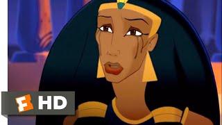 Joseph: King of Dreams (2000) - Potiphar's Wife Scene (5/10) | Movieclips