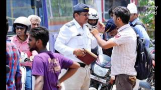 Traffic police WILL NOT CHECK DOCUMENTS Now | Traffic Police DADAGIRI Ends | PUC INSURANCE TAX