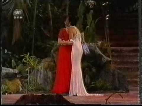 Miss World 1997 crowning