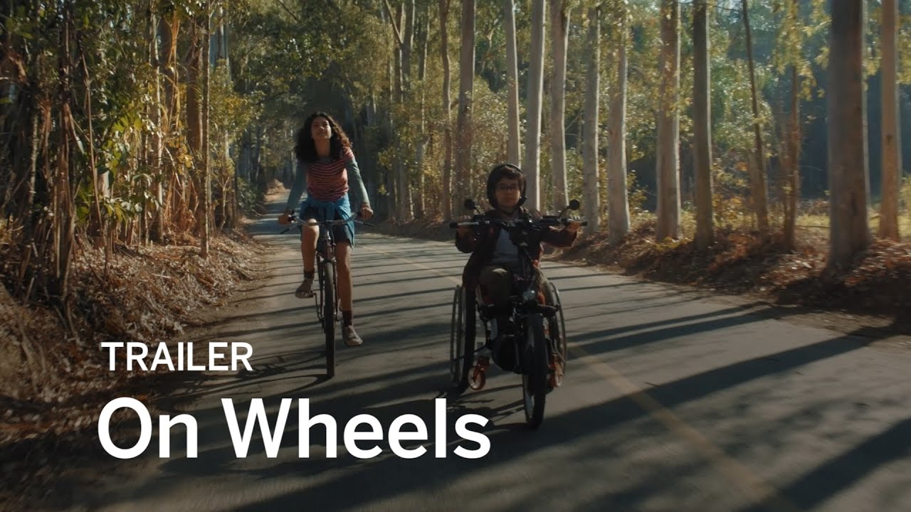 ON WHEELS Trailer | TIFF Kids 2017
