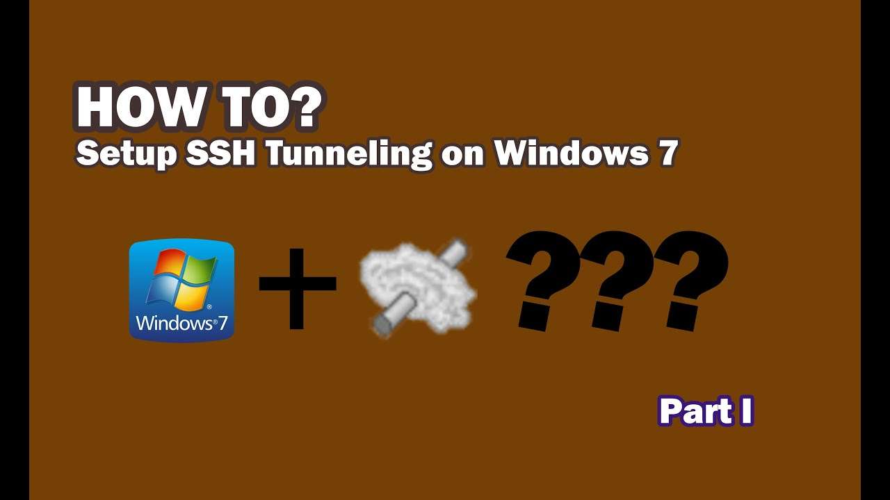 bitvise ssh client windows xp