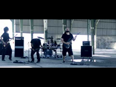 Hemoptysis - M.O.D. (Official Video)