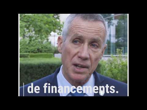 No money for terror - François Molins, procureur de la république de Paris