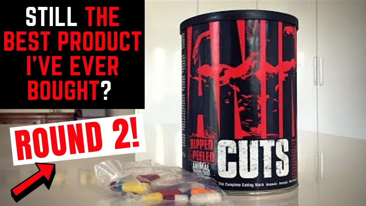 5 SIDE EFFECTS You Will Experience Taking ANIMAL CUTS! - YouTube