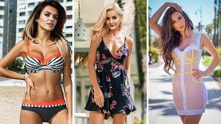 Wonderful fashion Style & Looks - Latest New Plus Size Fashion