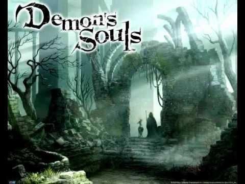 Demon's Souls - Character Creation (Unreleased)