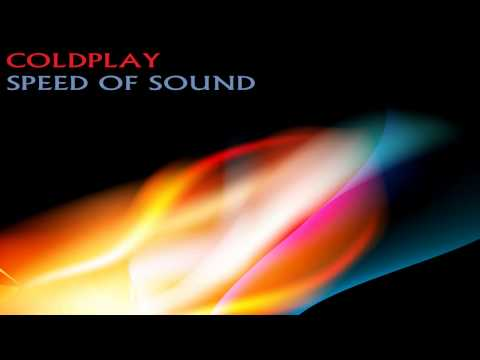 Coldplay  Speed Of Sound Kristof Beirenss Chillout Mix