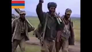 КАРАБАХСКАЯ ВОЙНА! РЕАЛЬНЫЕ КАДРЫ Nagorno Karabakh war