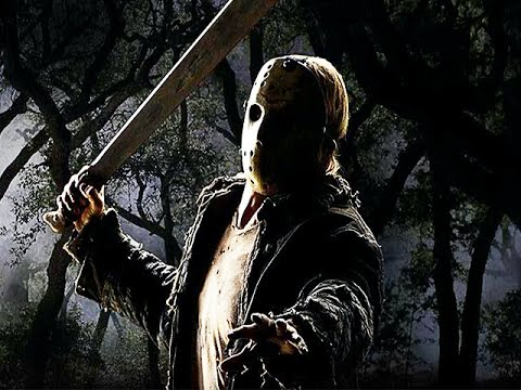 Jason Voorhees  Tribute to Friday The 13th  Disturbed  Hell