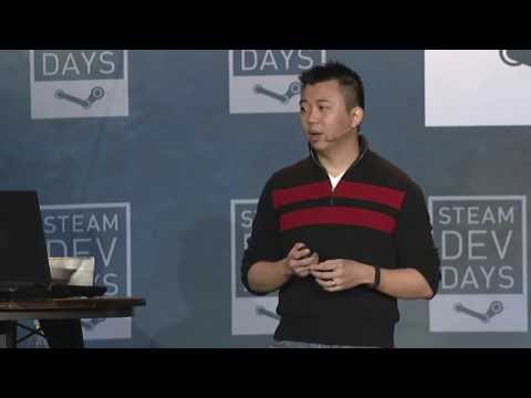 Embracing User Generated Content (Steam Dev Days 2014)