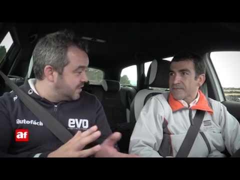 Entrevista a Jordi Gené sobre el Seat Leon ST Cupra
