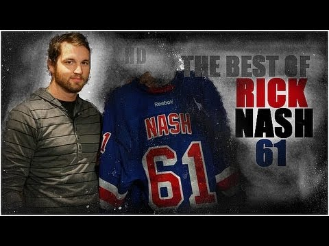 The Best of Rick Nash [HD]