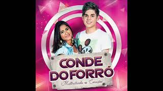 Banda Conde Do Forró Vol. 02 (2015) Maltratando os Corações! (ÁLBUM)