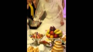 (Дагестанская свадьба)Алаверди г.Бишкек .
