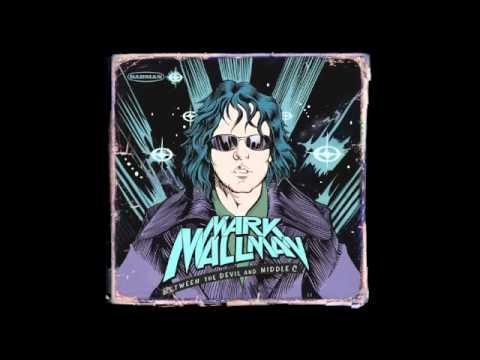 Persuasion - Mark Mallman