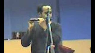 ae ajnabi song played on flute