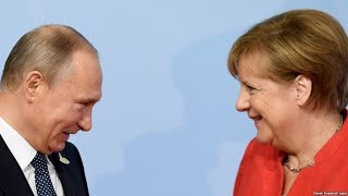 Путин за миротворцев на всей территории Донбасса? | Радио Донбасс.Реалии