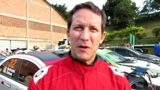Ulysses Bertholdo   Final Rally de Pomerode 2016