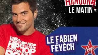 Fabien Feyech - Saga Elephant BLEU